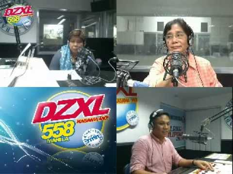 Radyo Mo Sa Nutrisyon Yr 6 Episode 48: Kalinga at Aruga Para Sa Mga Bata
