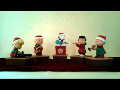 2012 Linus, Wireless Peanuts Band