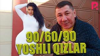 Ortiq Sultonov - 90/60/90 yoshli qizlar
