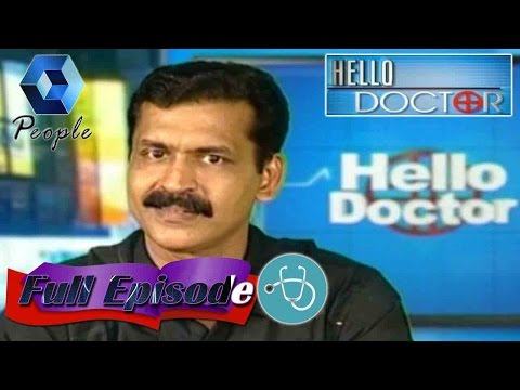 Hello Doctor: Dr PA Yahya on homeopathy for undiagnosed ailments