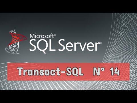 Tutoriel Transact SQL 14: instruction GOTO.