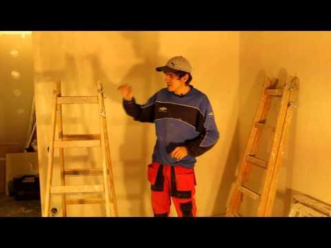Строительные лестницы Строительные ходули личный опыт использования