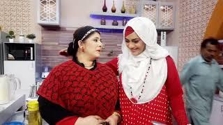 27th Ramazan | 92news | food from munira's kitchen