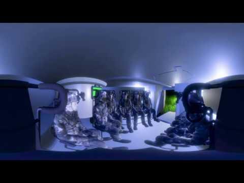 Lynx 360 Interior
