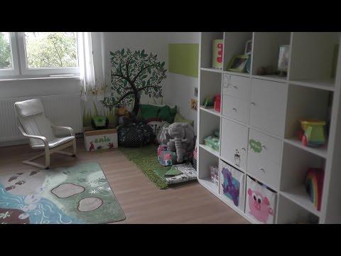kinderzimmer-|-themenzimmer-wald-und-wiese-|-roomtour