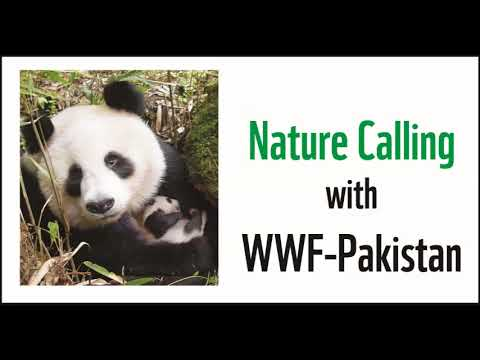 Ep1 - Nature Calling with WWF Pakistan - Illegal Wildlife Trade in Pakistan