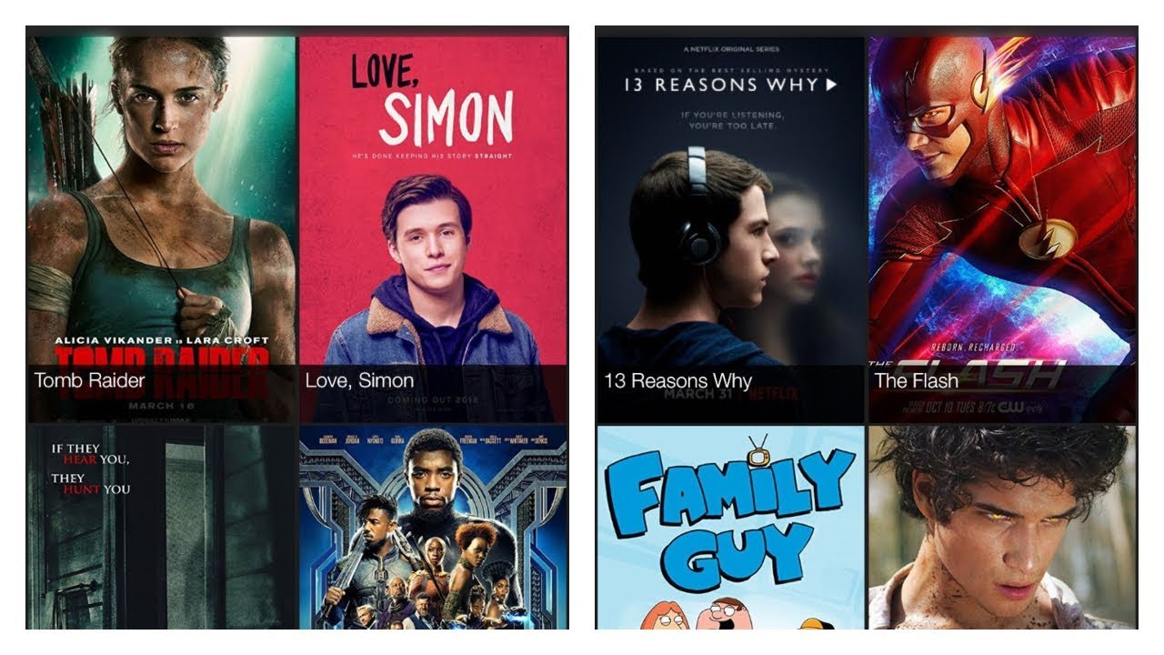 Free download tv shows for ipad.