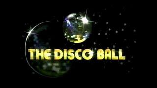 The Disco Ball (2003 concert TV Special)