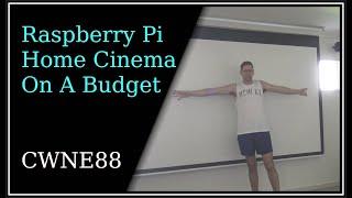 Raspberry Pi Home Cinema On A Budget