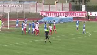 Colligiana-Sangiovannese 0-2 Serie D Girone D