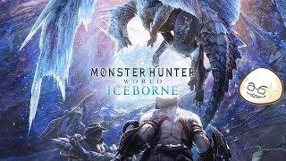 【慶饅頭】【魔物獵人 世界:iceborne】雷顎龍的雷之呼吸-霹靂一閃