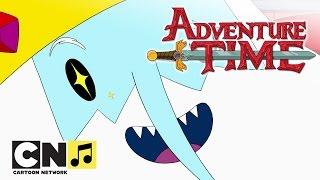 Время приключений ♫ О, Бубыльгум! ♫ Cartoon Network