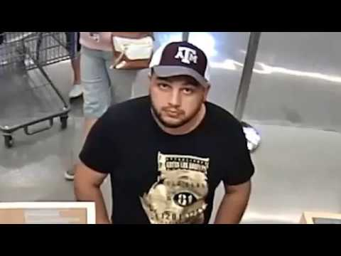 Sleight of Hand Theft Footage