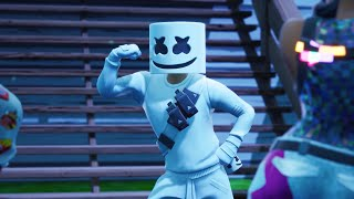 Marshmello - Find Me (Fortnite Music Video)