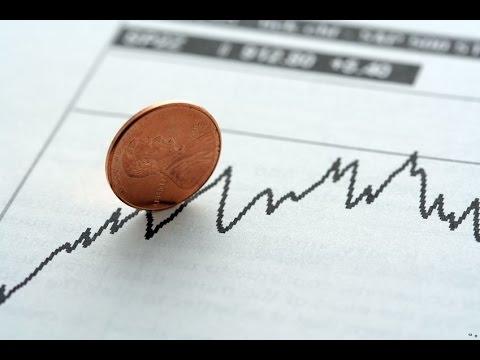 Как определить тренд на дневном графике?