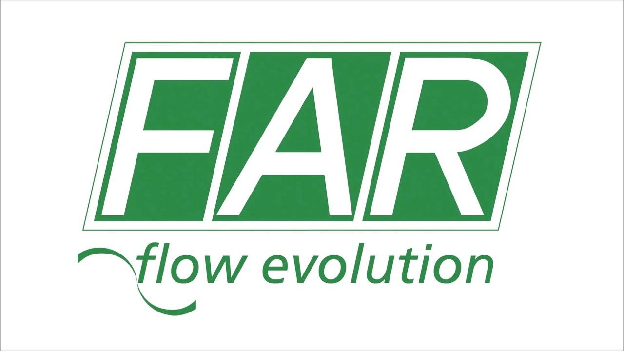 far spa flow evolution youtube