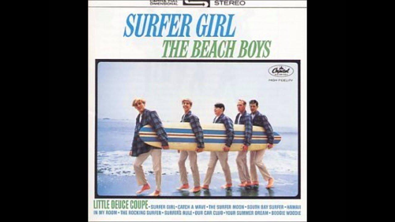 Hawaii The Beach Boys You