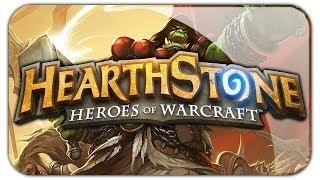 Hearthstone: Heroes of War¢raft - Niemożliwe Areny (#3)