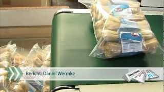 Reif fürs Guinness- Buch? Der größte Hunde-Kauknochen der Welt