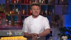 Hell's Kitchen (US) : Season 18 Episode 13 ~ S18E13 An Episode of Firsts