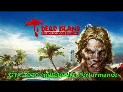 [Dead Island Definitive Edition] [PC] [GTX 1070 Notebook] [MSI GT72VR 6RE Dominator Pro] [1440pp]