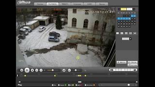 видео DHI-NVR4216-4KS2