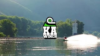 KA-Winch: The E2L - Power Slide Session