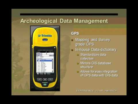Advancing Archeology in the Midwest Region through GIS (Anne Vawser and Amanda Davey Renner)