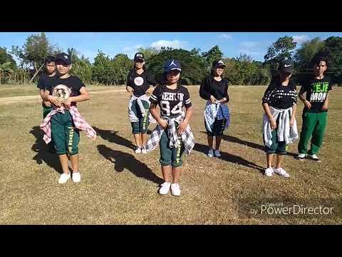 Zumba Dance - Lagi Syantik - 2 - Grade 9 Burgos