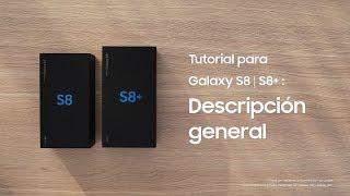 Samsung Galaxy S8 l S8+ Tutorial