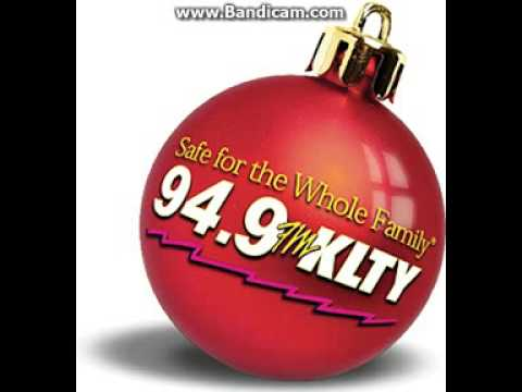 25 days of christmas radio 2016 day 24 949 klty station id december 24 2016 252pm - What Is The Christmas Radio Station