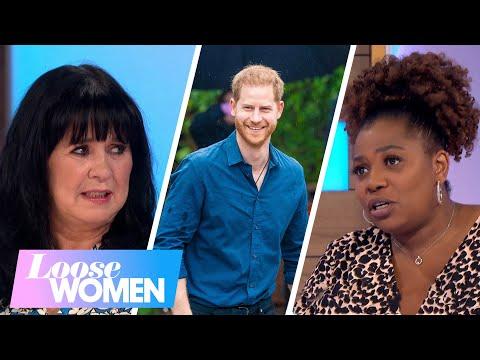 Prince Harry's Memoir News Divides The Women & Inspires Personal Memoir Confessions | Loose Women