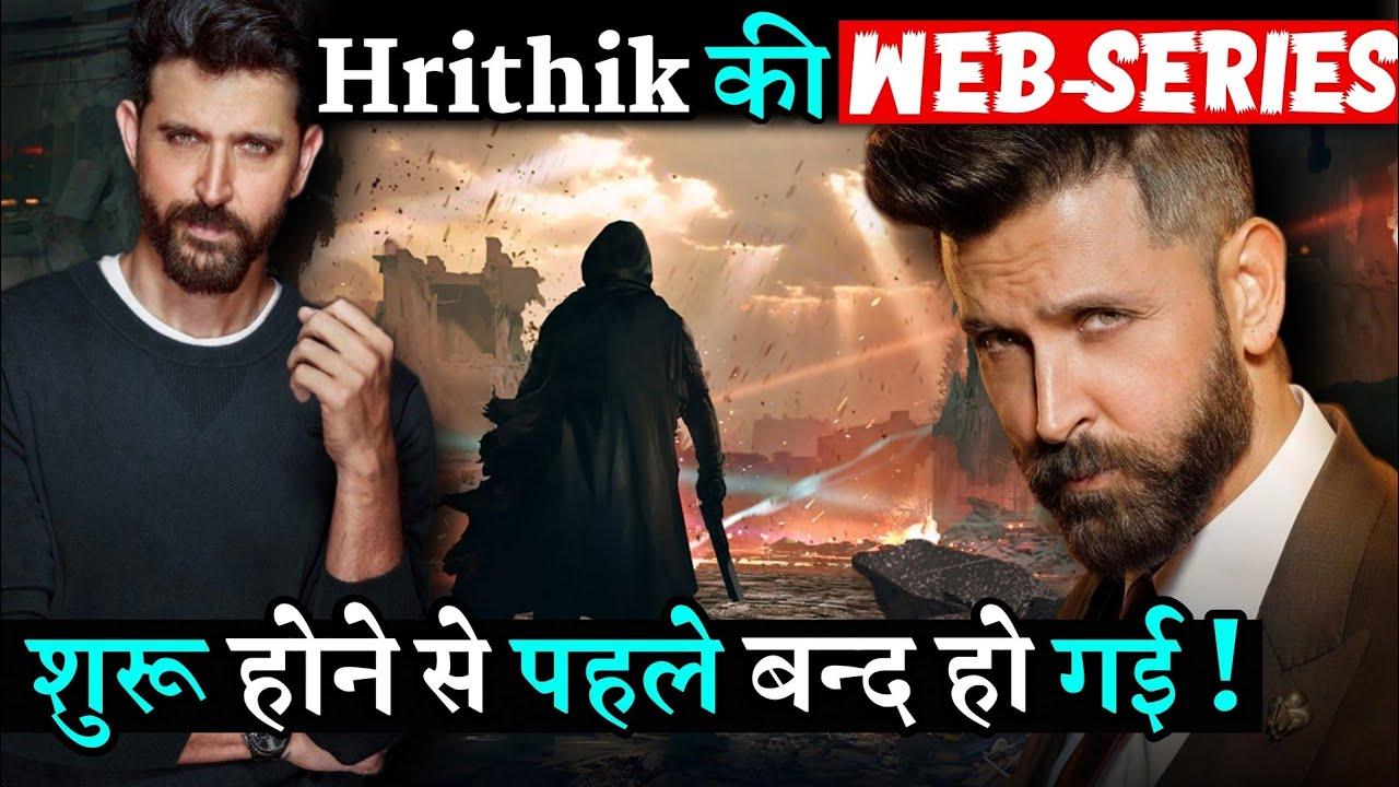 Download Hrithik Roshan Drops His Much-Awaited OTT Debut Web Series
