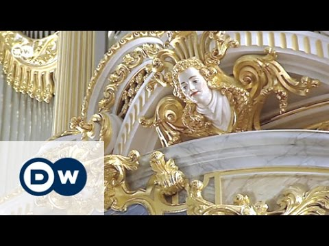 Dresden - Baroque Jewel on the Elbe River | Discover Germany