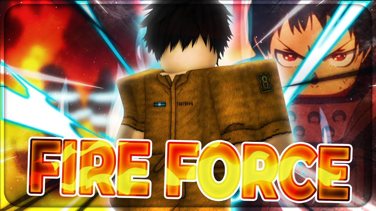 [CODES] BECOMING A FIRE FIGHTER! | Ro-Force