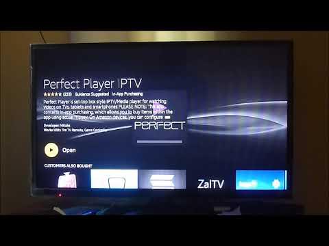 Secreto de Amazon Fire TV y Firestick! Agrega mil canales con esta iptv