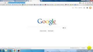 Как открыть вкладку в новом окне  google chrome