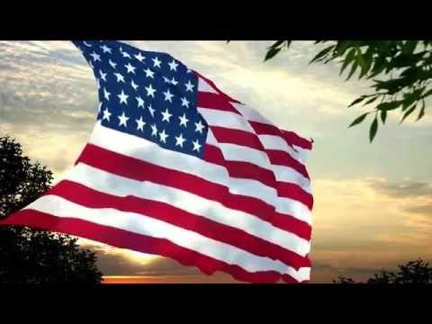 Baker Island Flag