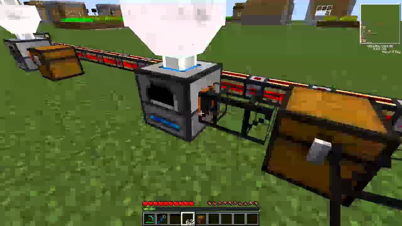 New) tekkit tutorial: backpack mod: a new frontier youtube.