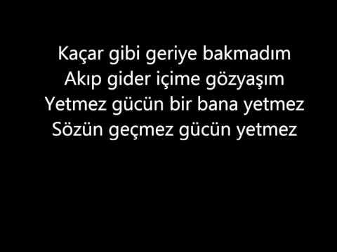 Duman Öyle Dertli (Karaoke)