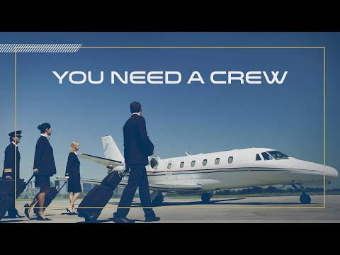 JetPro Recruit™ - Full-time Placement of Pilots and Crew