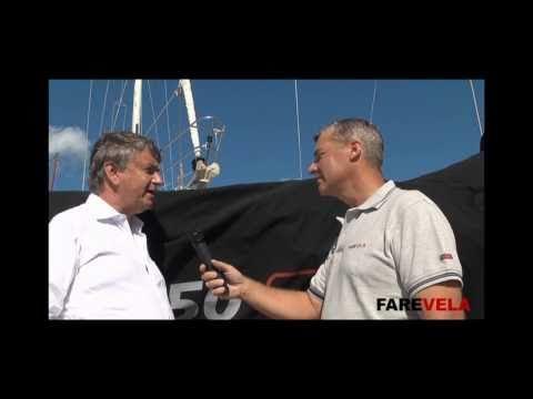 Intervista FV a Federico Minoli - Cantiere del Pardo