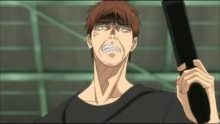 Скачать Anime Kuroko No Basuke Аниме Баскетбол Куроко Прикол Смешной момент 2 сезон 12 серия