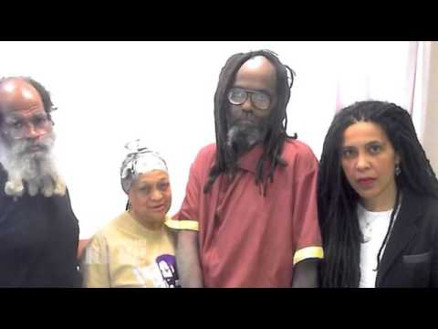 Mumia Abu-Jamal on Mass Incarceration Under a Black President & 50th Anniv. of Black Panther Party