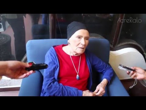 Entrevista Ana Ofelia Murguía