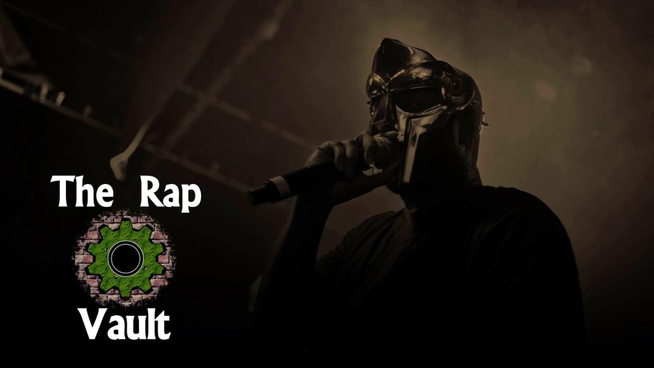 MF DOOM ft Mr Fantastik - Rap Snitch Knishes - YouTube