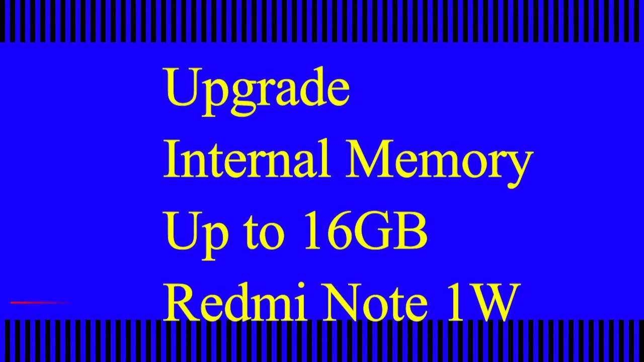 Cara mengganti IC eMMC dan Flashing Xiaomi Note 1W Bootloop by CeriaCell