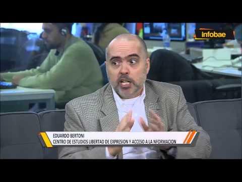 """Internet: """"En Argentina no tenemos una regulación especial para los buscadores"""""""
