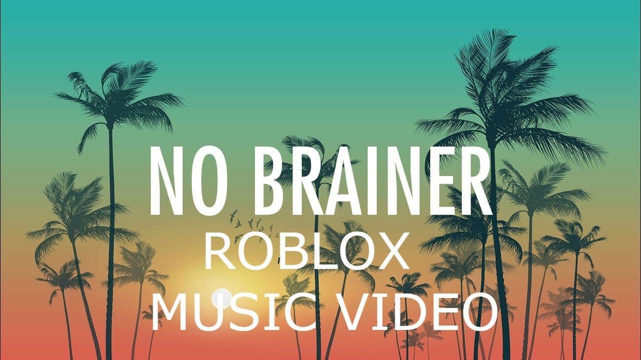 Dj Khaled No Brainer Roblox Id Code 1k Views By Epical