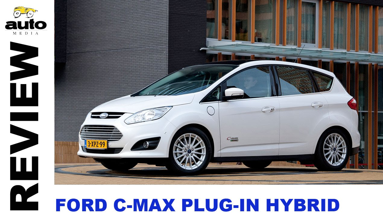 Ford c max plug in hybrid review 2015